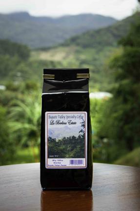 Berlina Estate Coffee