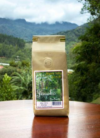 Jacobo Coffee