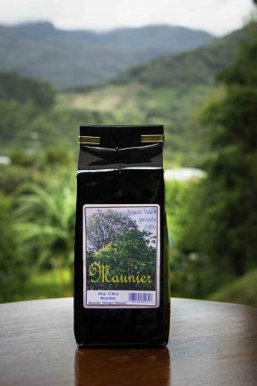 Maunier Coffee