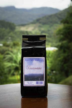 Panamaria Coffee